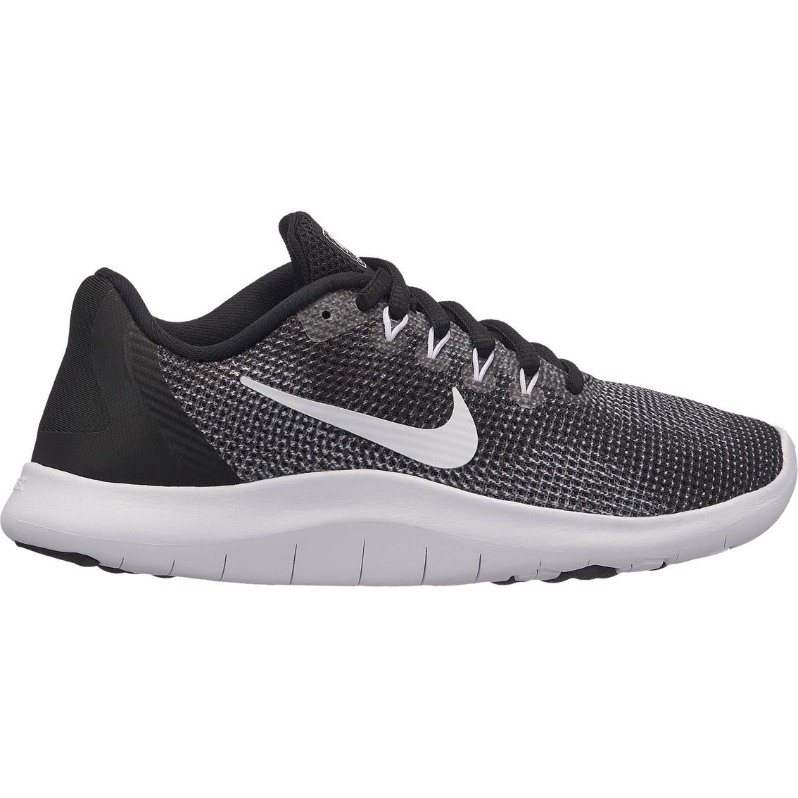 536a0e8d415 Nike Grade School Boys Flex Rn 2018 Running Shoes