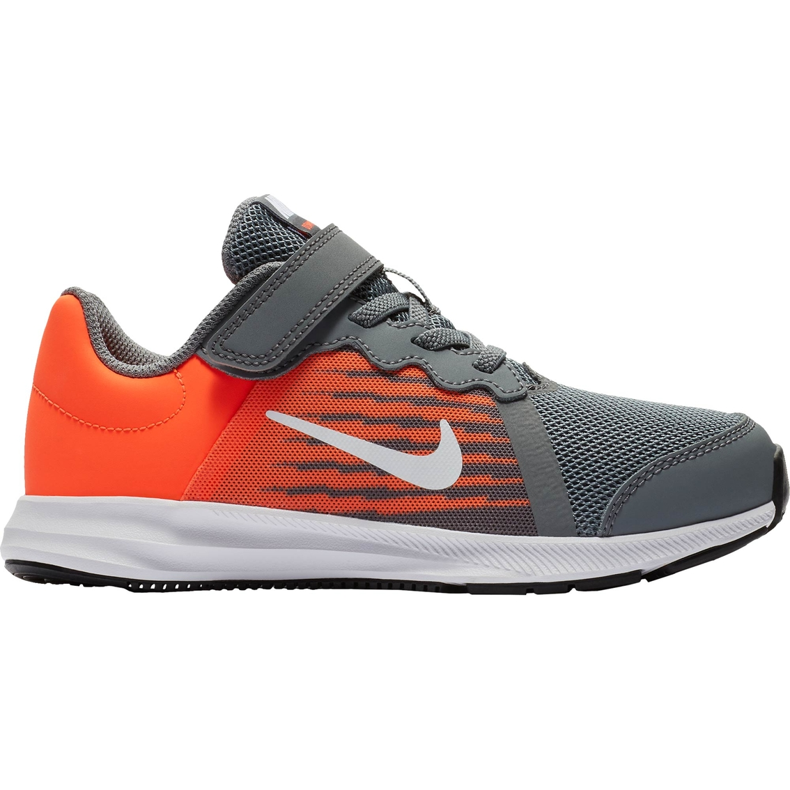 preschool nike nike preschool boys downshifter 8 running shoes children s athletic shoes shoes shop the 1591