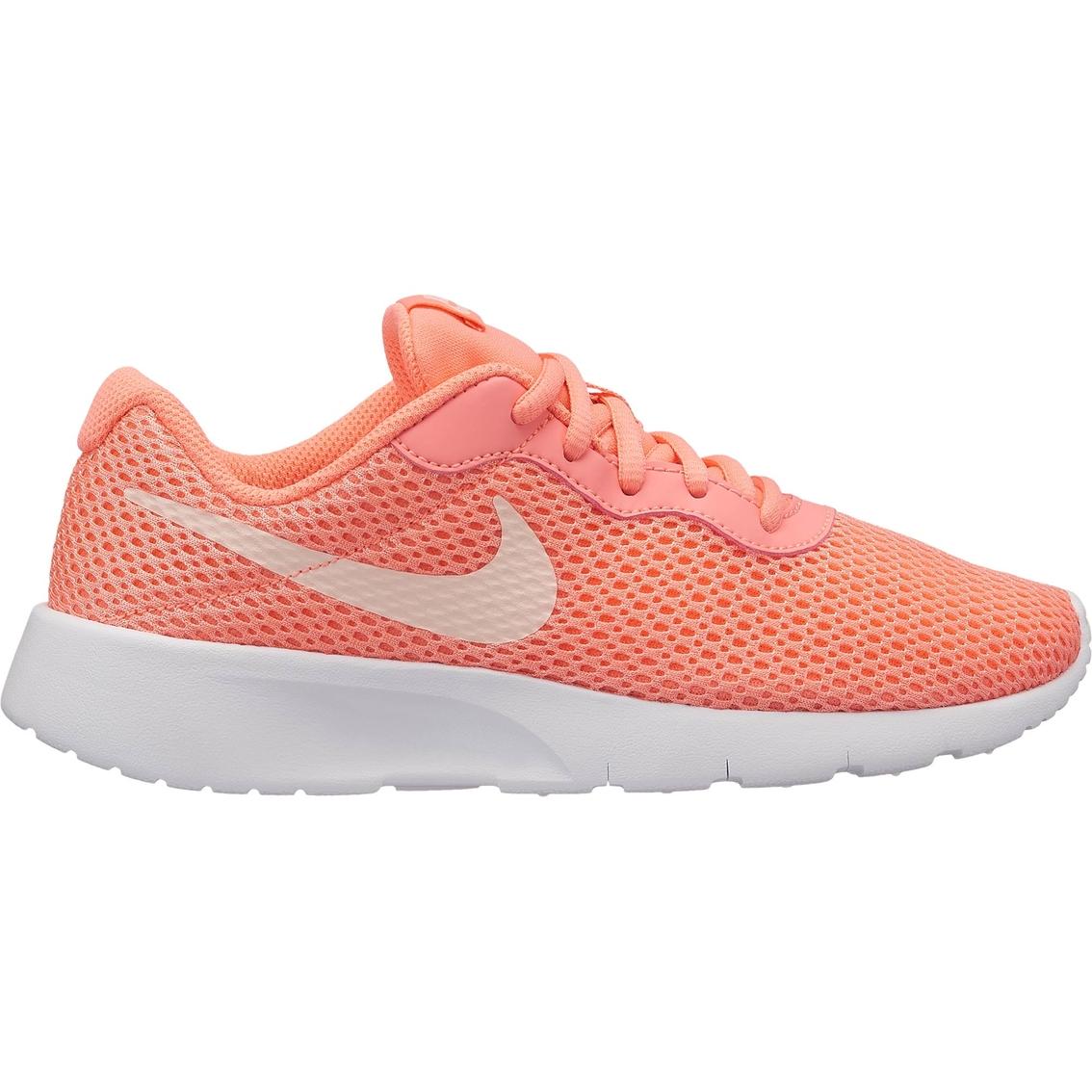 official photos 81103 f91d6 Nike Grade School Girls Tanjun Running Shoes
