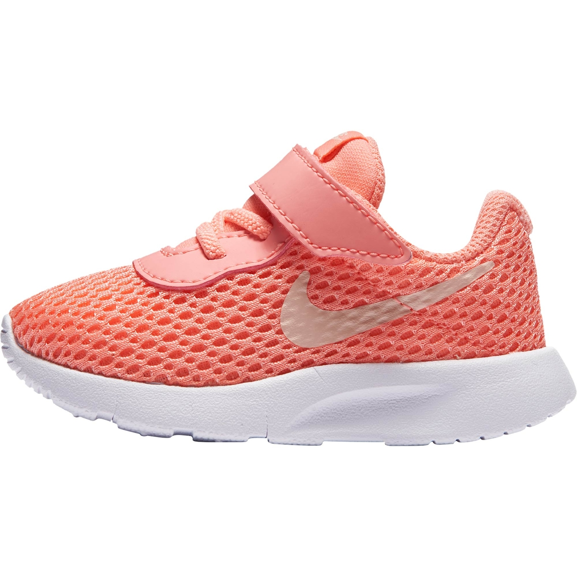 e5ad250231d6 Nike Toddler Girls Tanjun Running Shoes