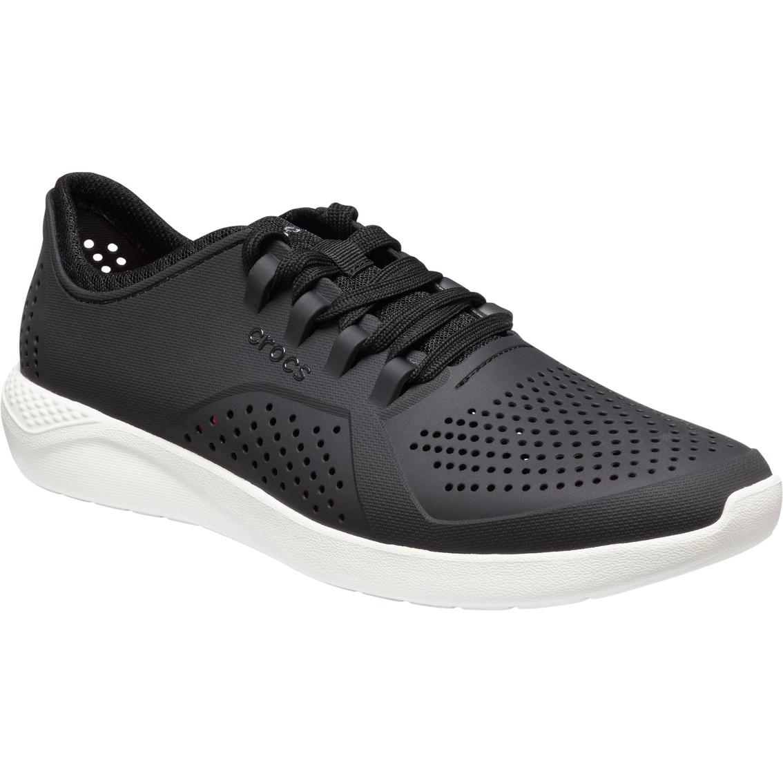 f897fcfd7dc80 Crocs Men s Literide Pacer Sneakers