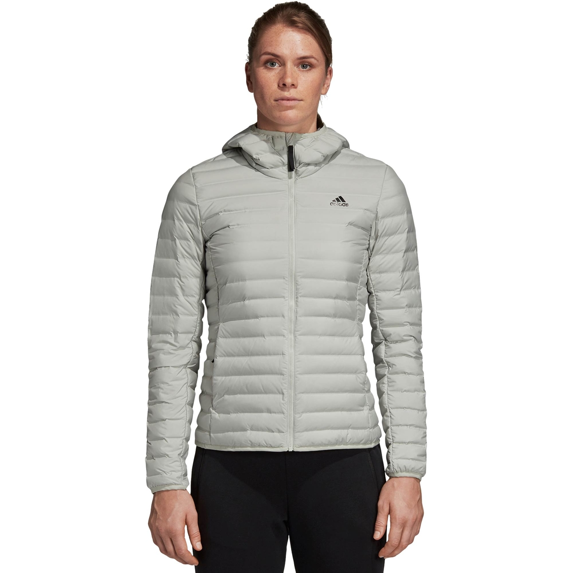 low price sale the latest fast delivery Adidas Varilite Soft Hoodie Jacket | Jackets | Apparel ...