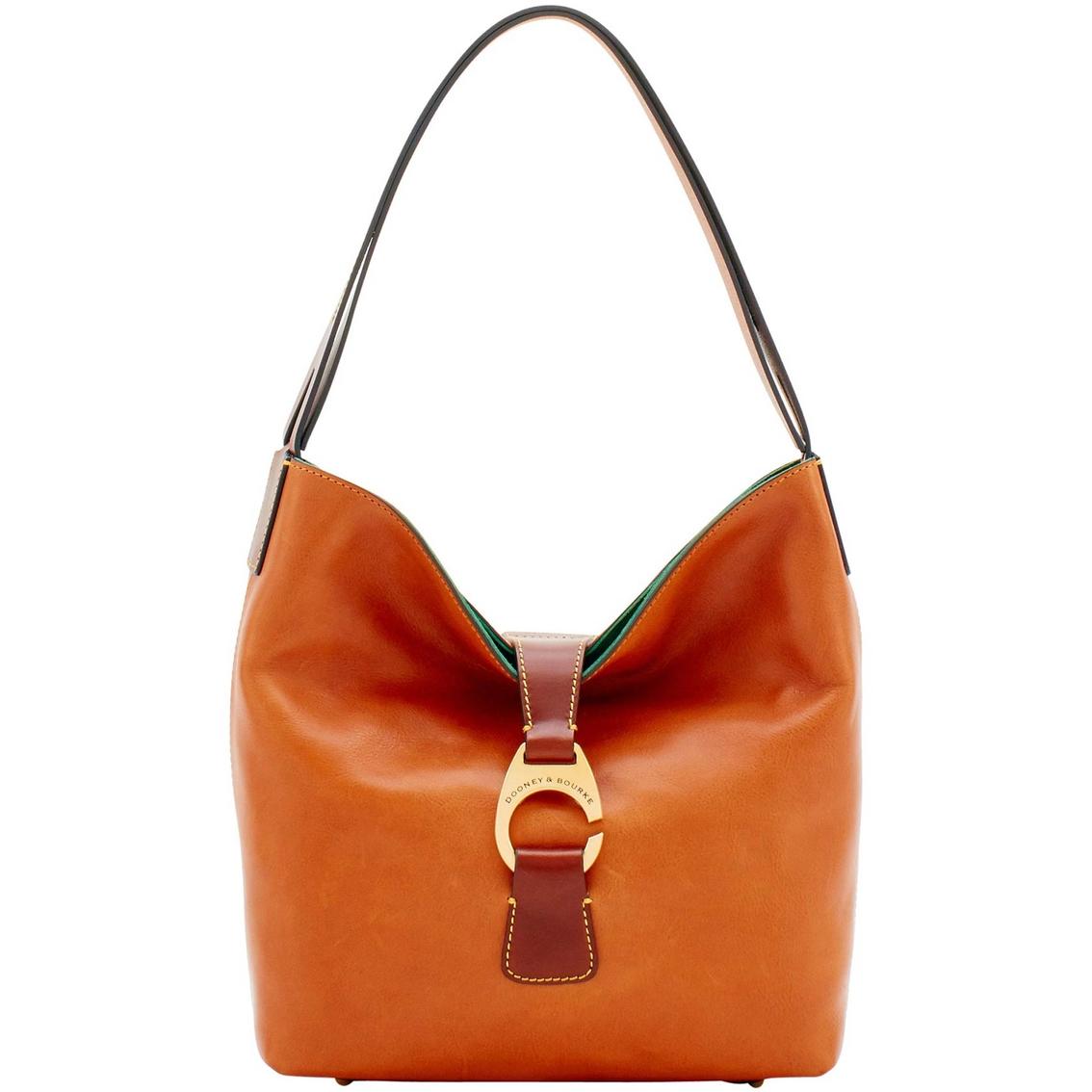 75b815341a78 Dooney & Bourke Derby Florentine Hobo   Hobo Bags   Handbags ...