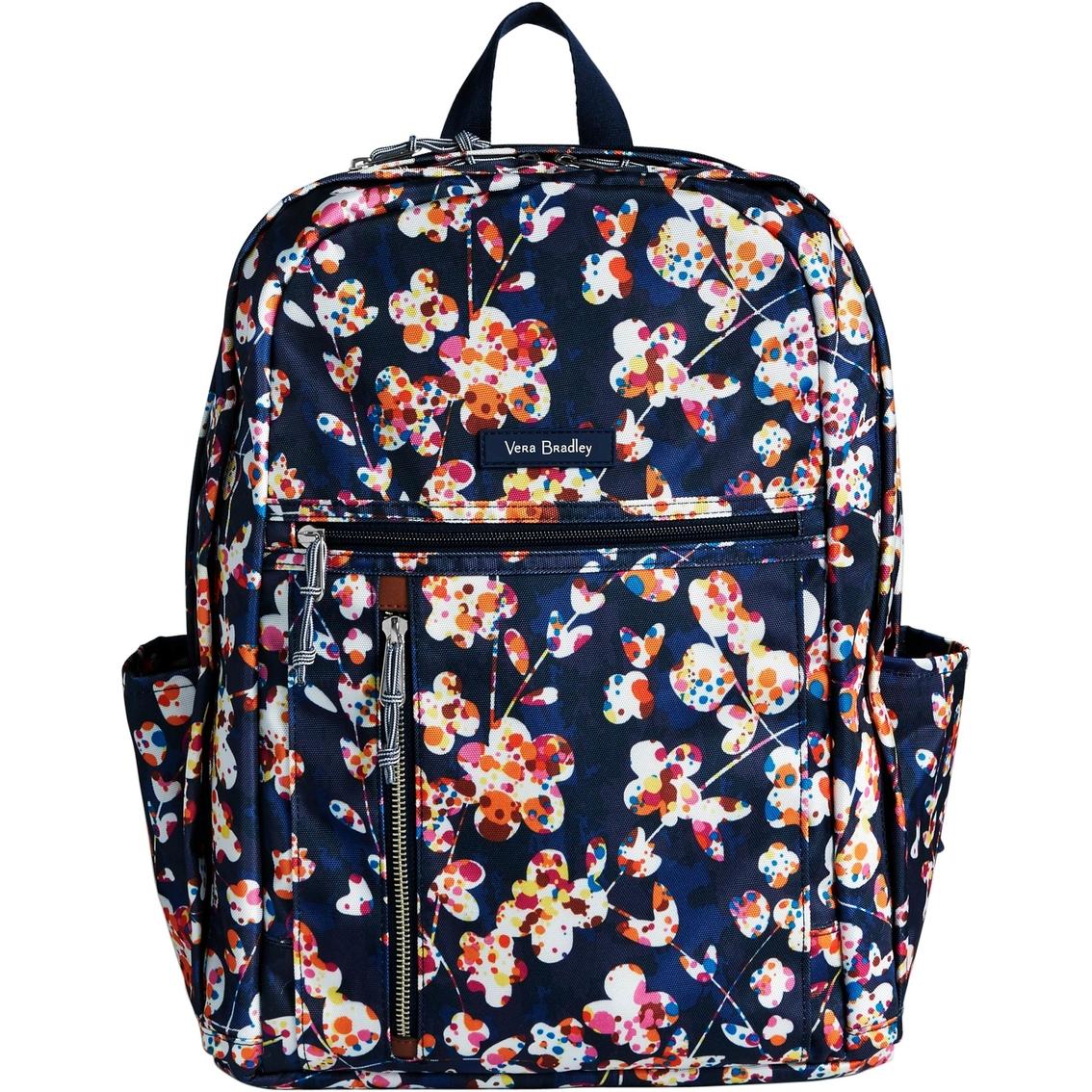 72b32561911e Vera Bradley Lighten Up Grand Backpack