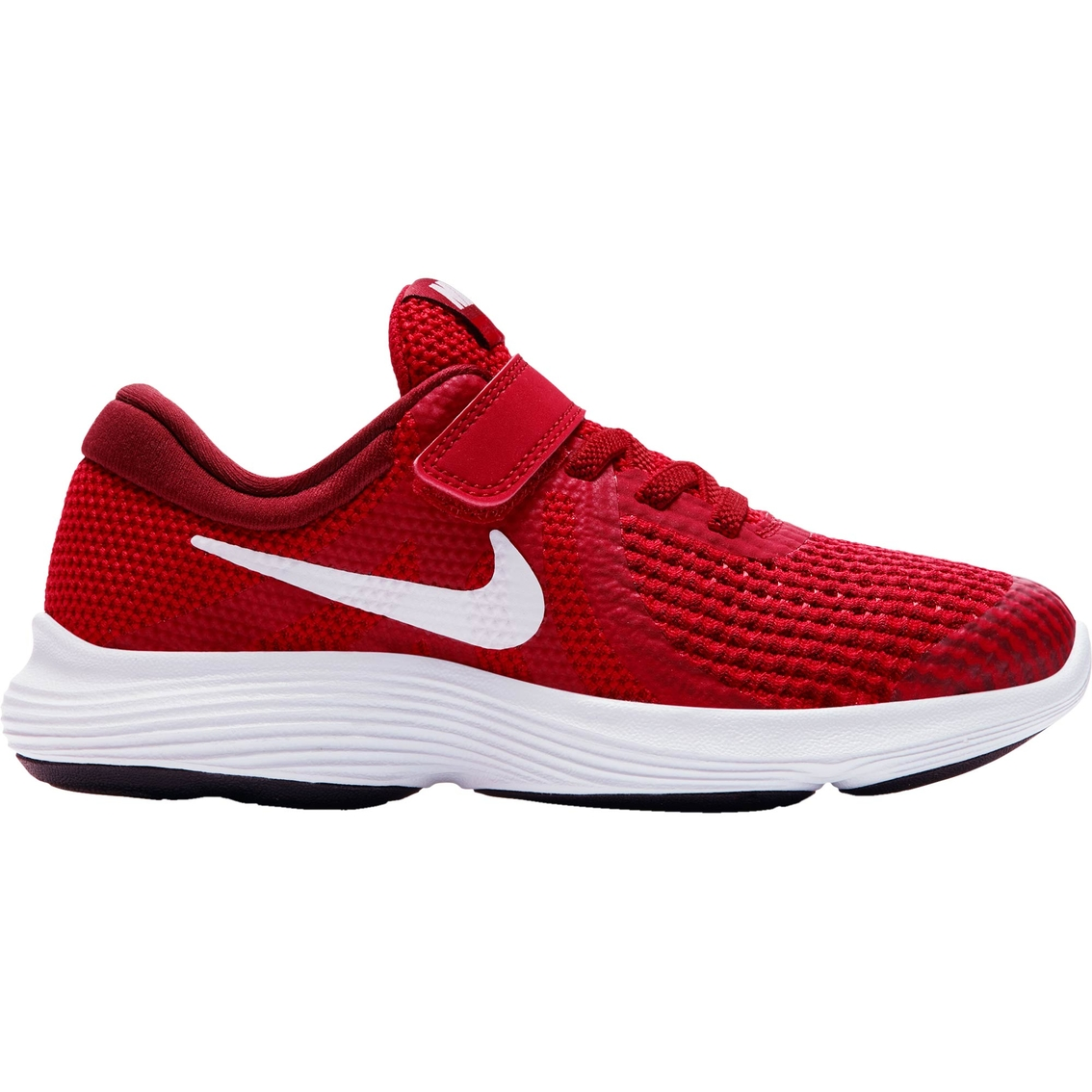 1ce3ac16a791 Nike Preschool Boys Revolution 4 Running Shoes