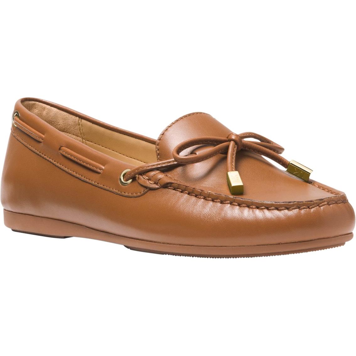 Michael Kors Sutton Moccasin Shoes
