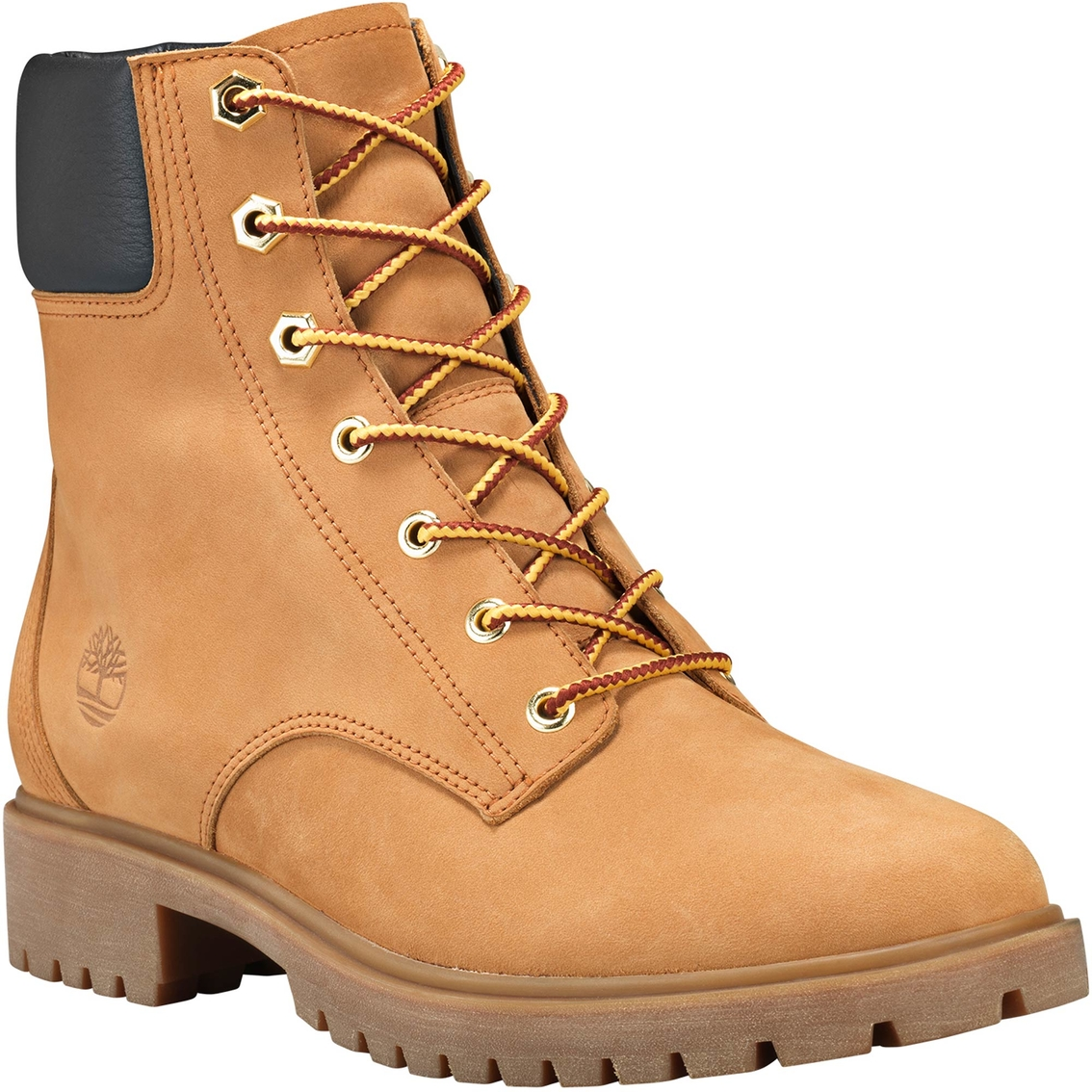 Timberland Women s Tb Jayne 6 Waterproof Boots  e3da3828b