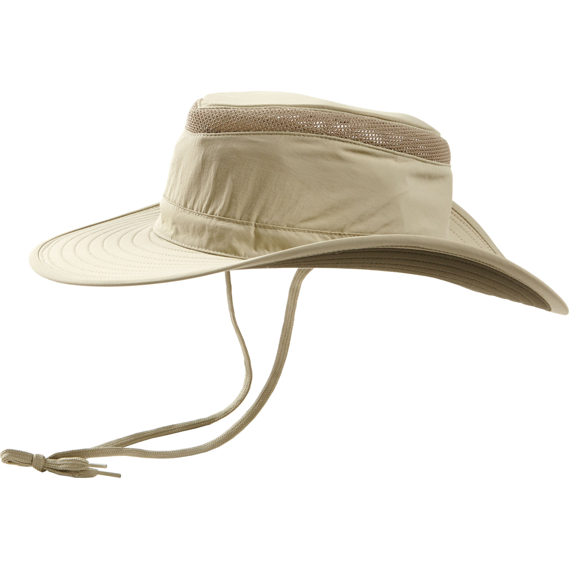 d0c7f8f25bd Henschel Hats Packable Safari Hat