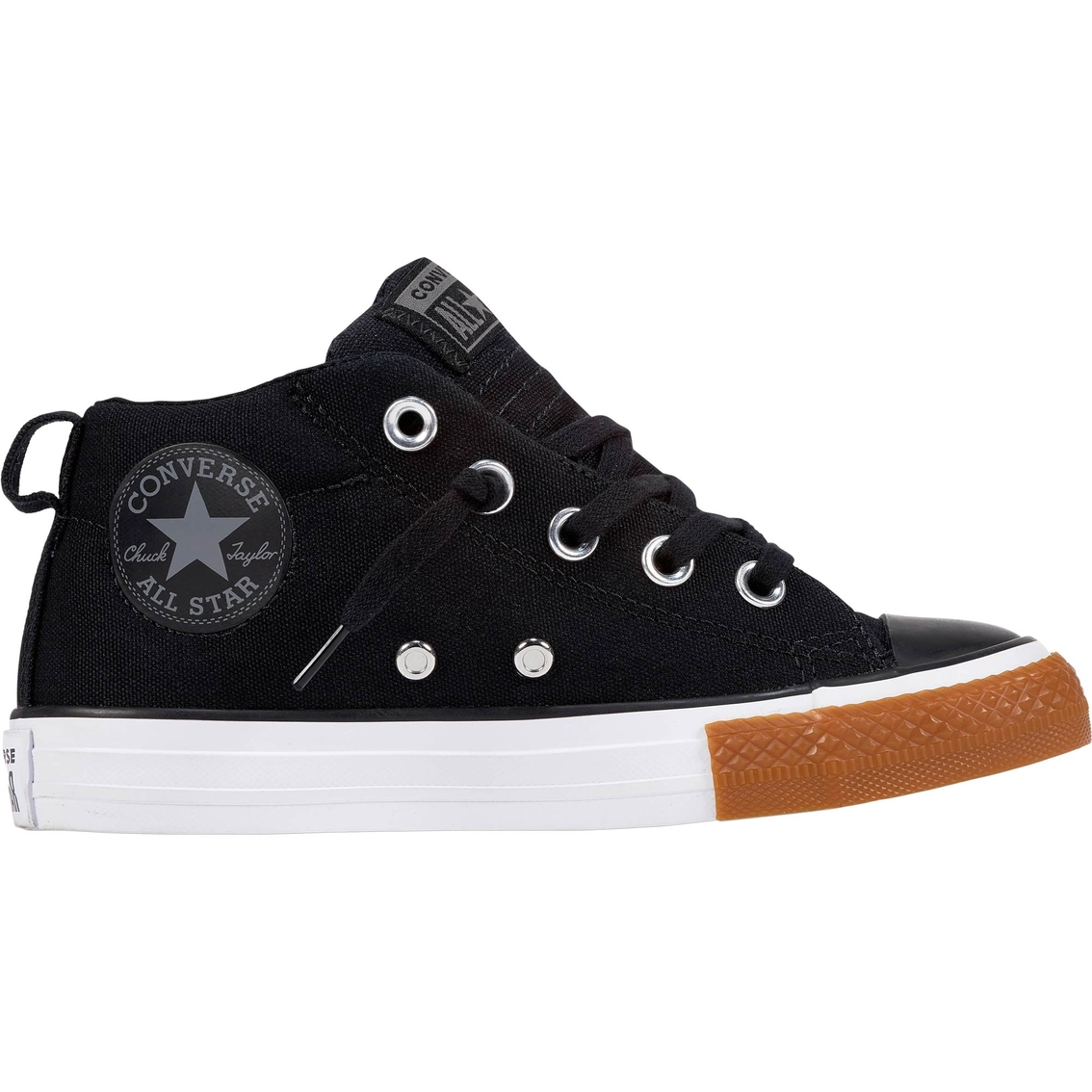 22619b4b3c39 Converse Toddler Boys Chuck Taylor All Star Street Mid Sneakers ...