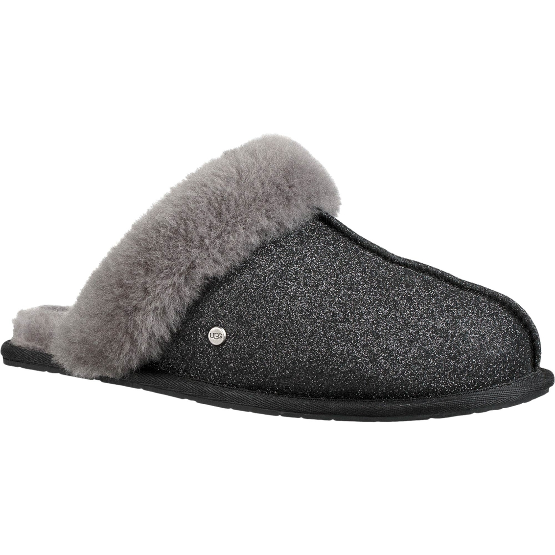 9344f5bfec12 Ugg Scuffette Ii Sparkle Slippers | Slippers | Shoes | Shop The Exchange
