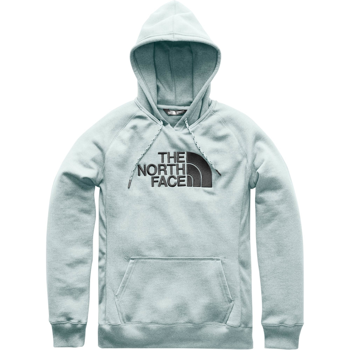 00a925f39 The North Face Half Dome Heavyweight Pullover Fleece Top | Hoodies ...