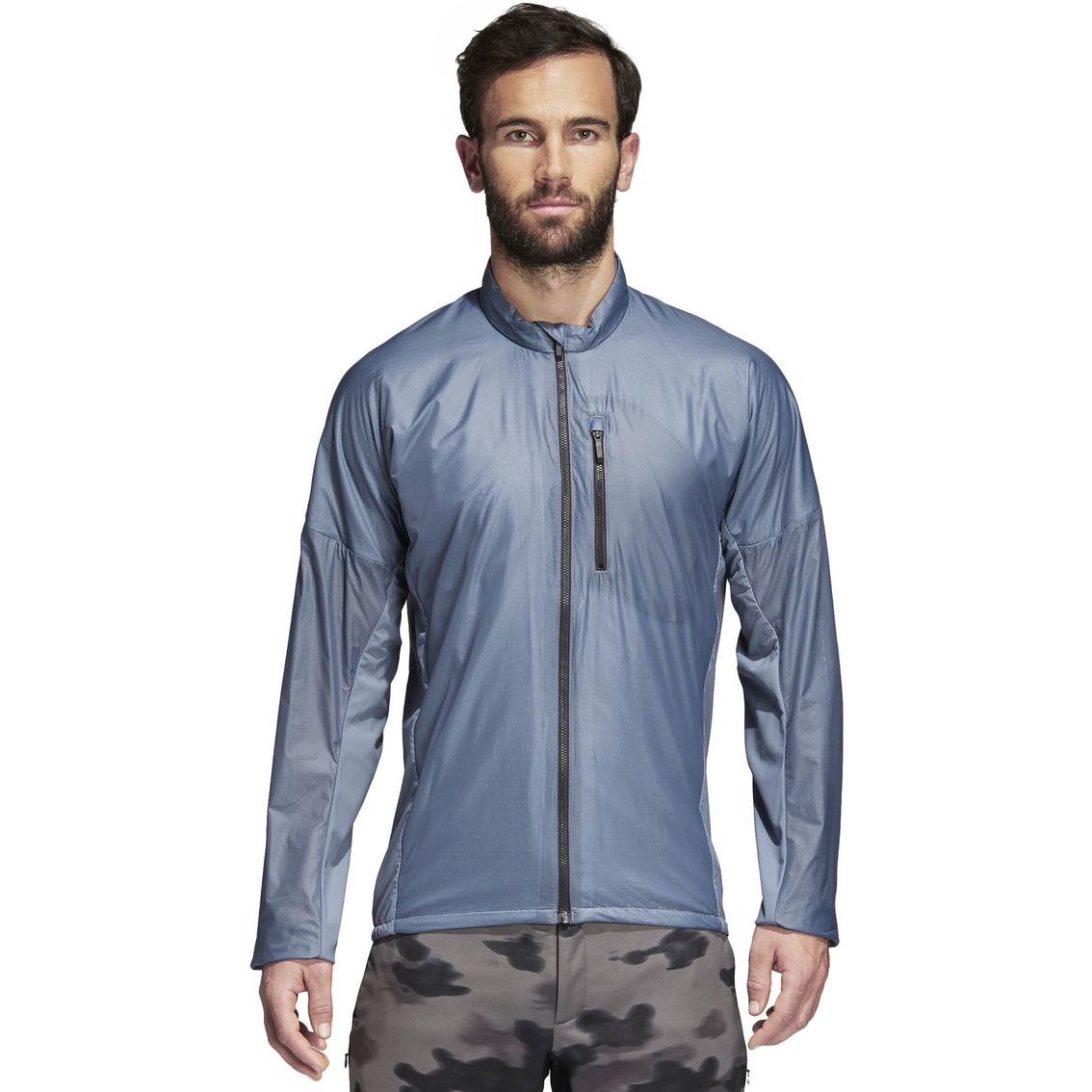 Adidas Outdoor Agravic Alpha Shield Jacket | Jackets ...