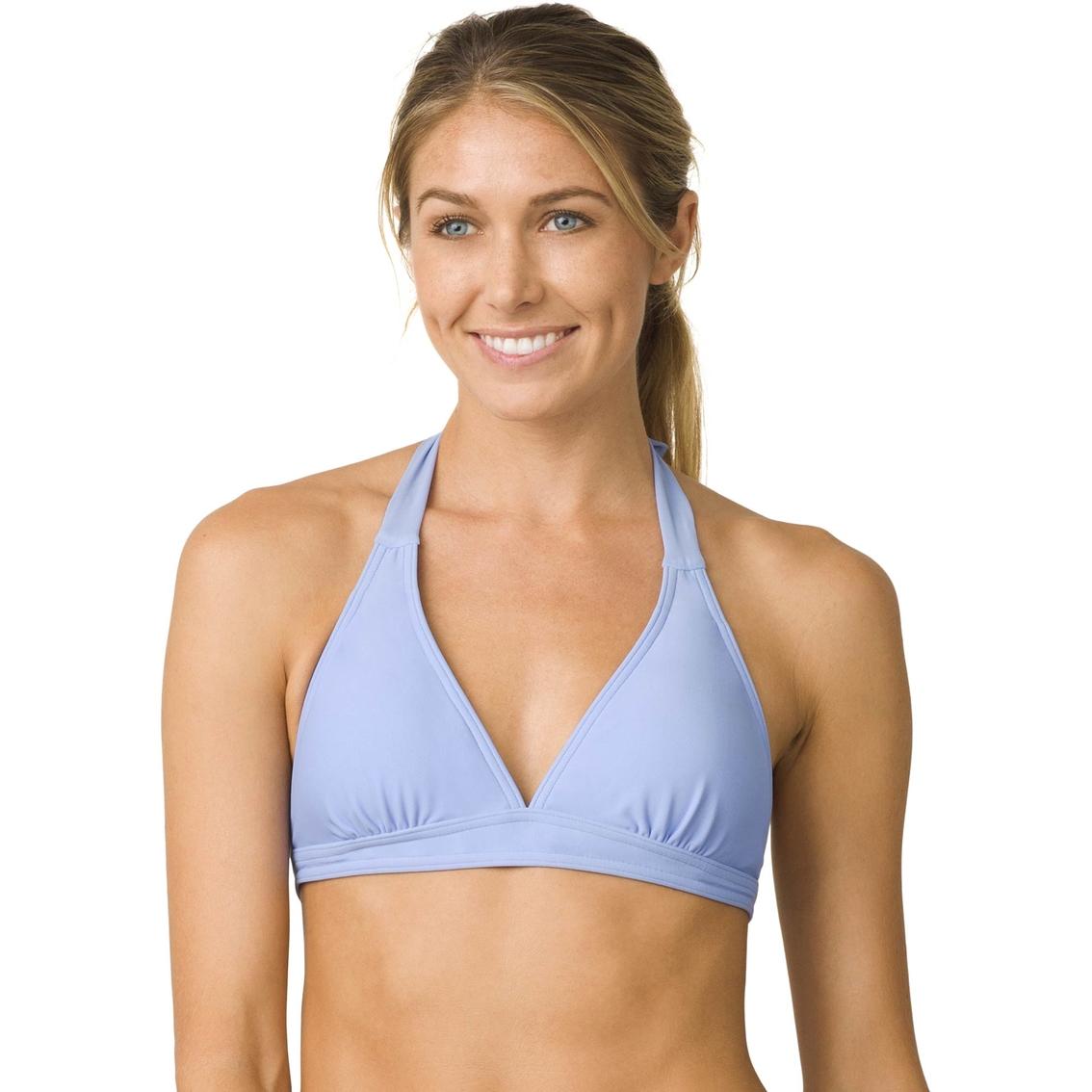 404b4a2657bd0 Prana Lahari Halter Swim Top | Swimwear | Apparel | Shop The Exchange
