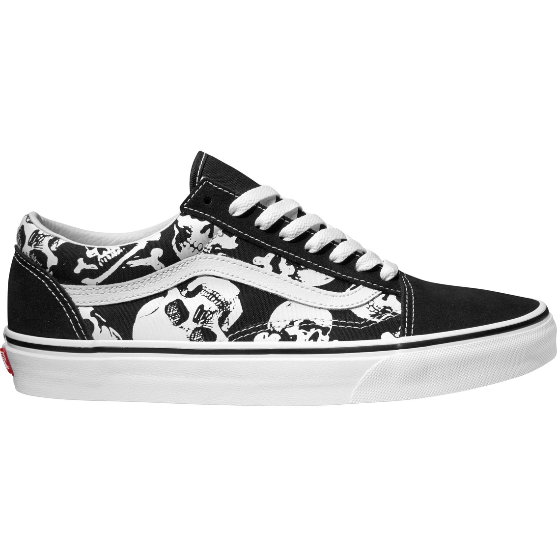 75a9fefc2a Vans Old Skool Skulls Lifestyle Shoes