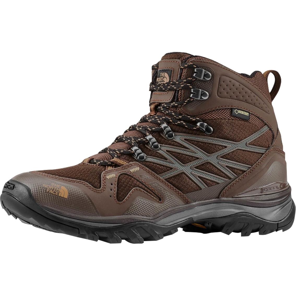 4fe0896a8790 The North Face Men s Hedgehog Fastpack Mid Gtx Hiker Shoes