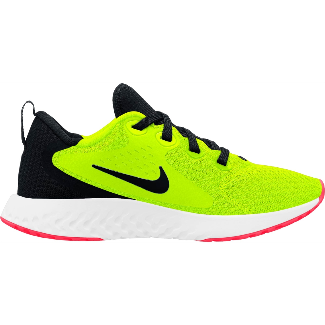 Nike Grade School Boys Rebel React Athletic Shoes  92b2f6f934e