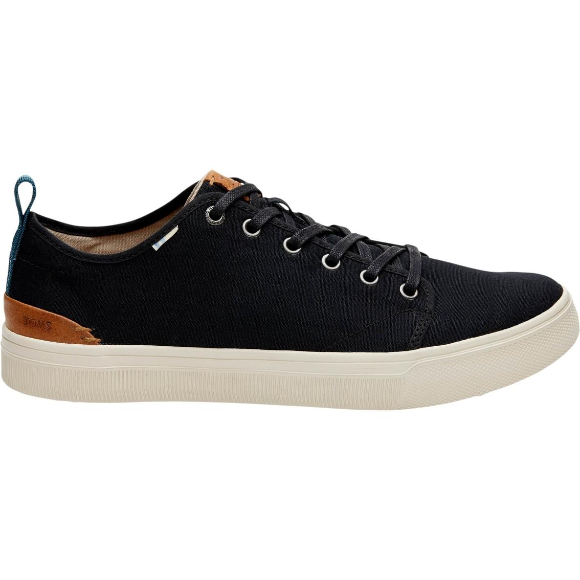 Toms Travel Lite Low Canvas Sneaker