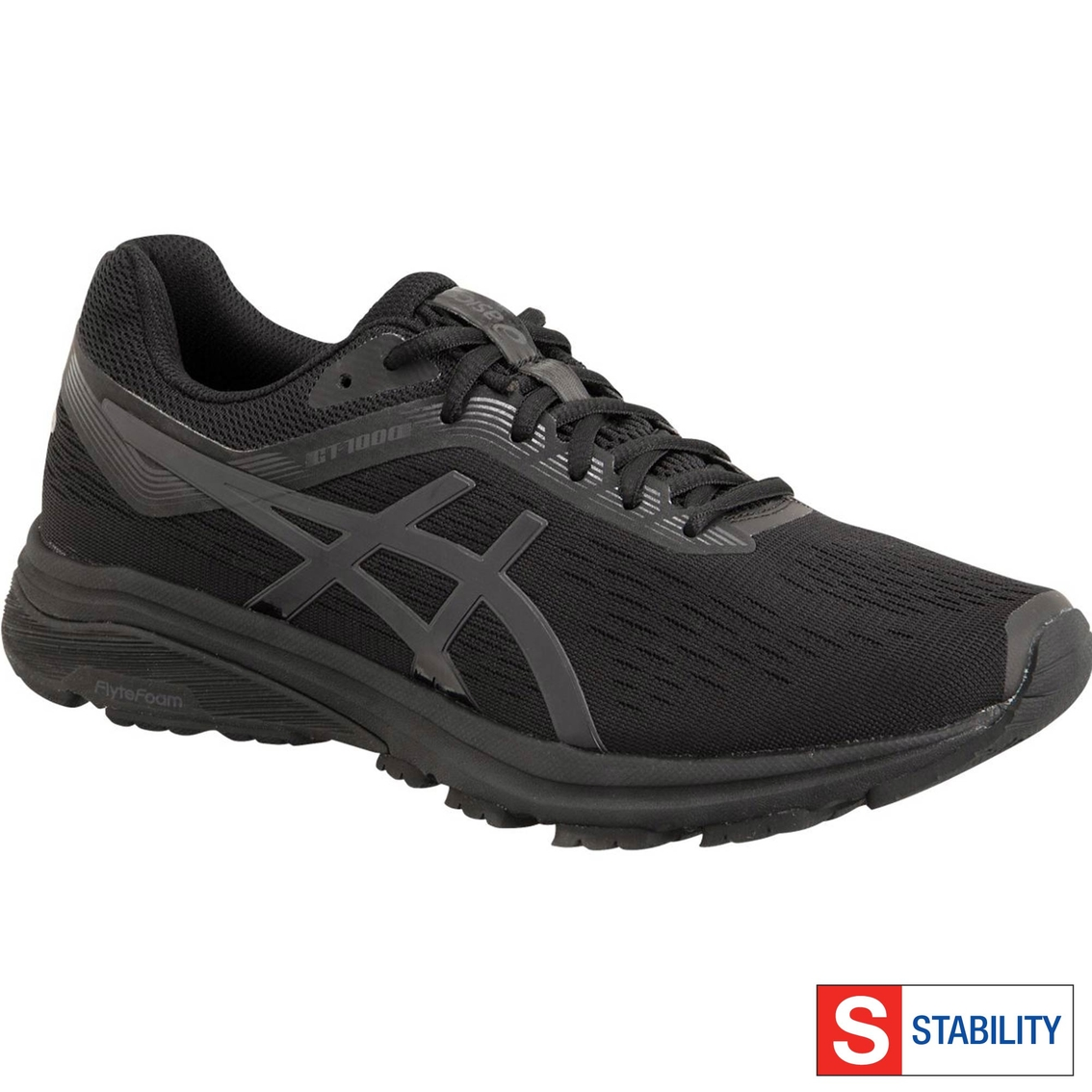 6753b03091 Asics Men's Gt-1000 7 Running Shoes | Running | Shoes | Shop The ...