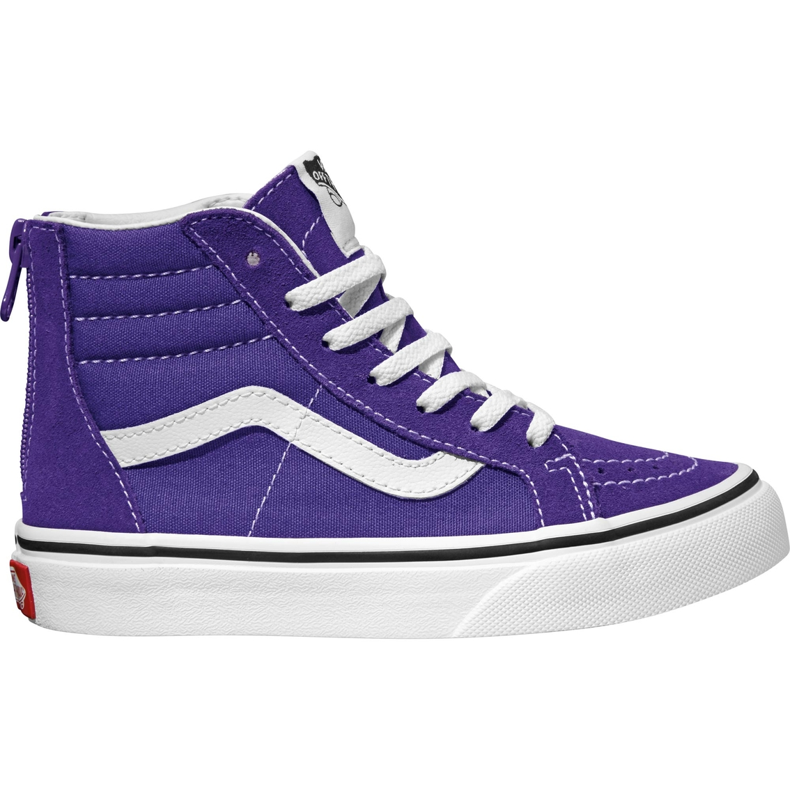 Vans Shoes High Tops For Girls