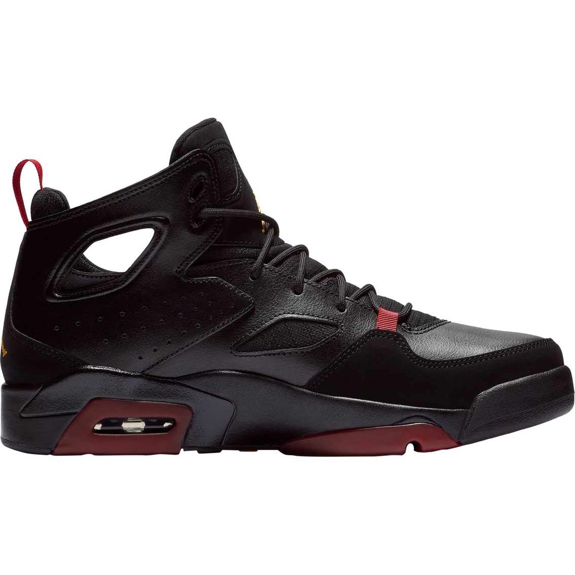 b1b6176a0c6b2a Jordan Men s Flight Club 91 Basketball Shoes