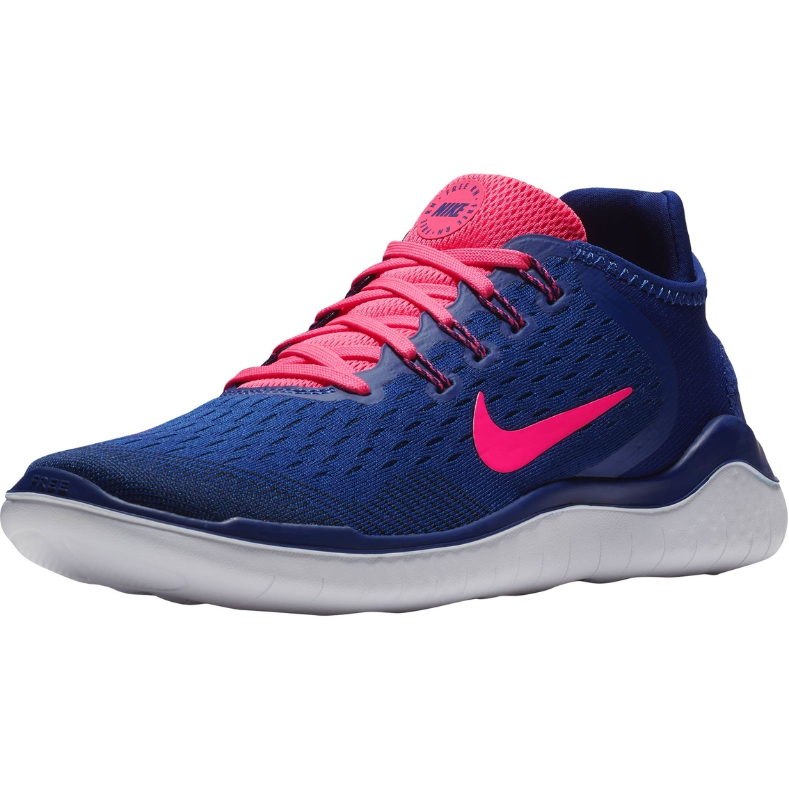 wholesale dealer cc1a5 482a9 Nike Women's Free Rn 2018 Running Shoes   Running   Back To ...