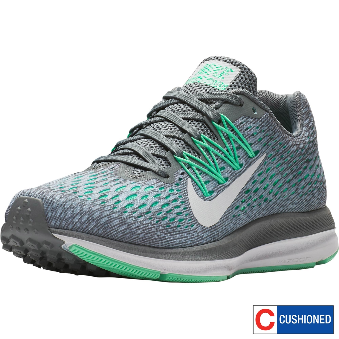 9f877c5a55 Nike Women s Air Zoom Winflo 5 Running Shoes
