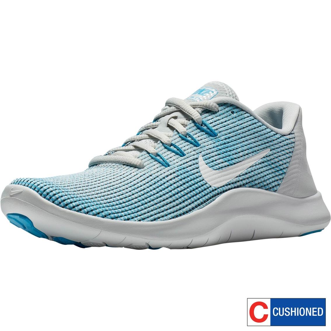 10402e3fece Nike Women s Flex Rn 2018 Running Shoes