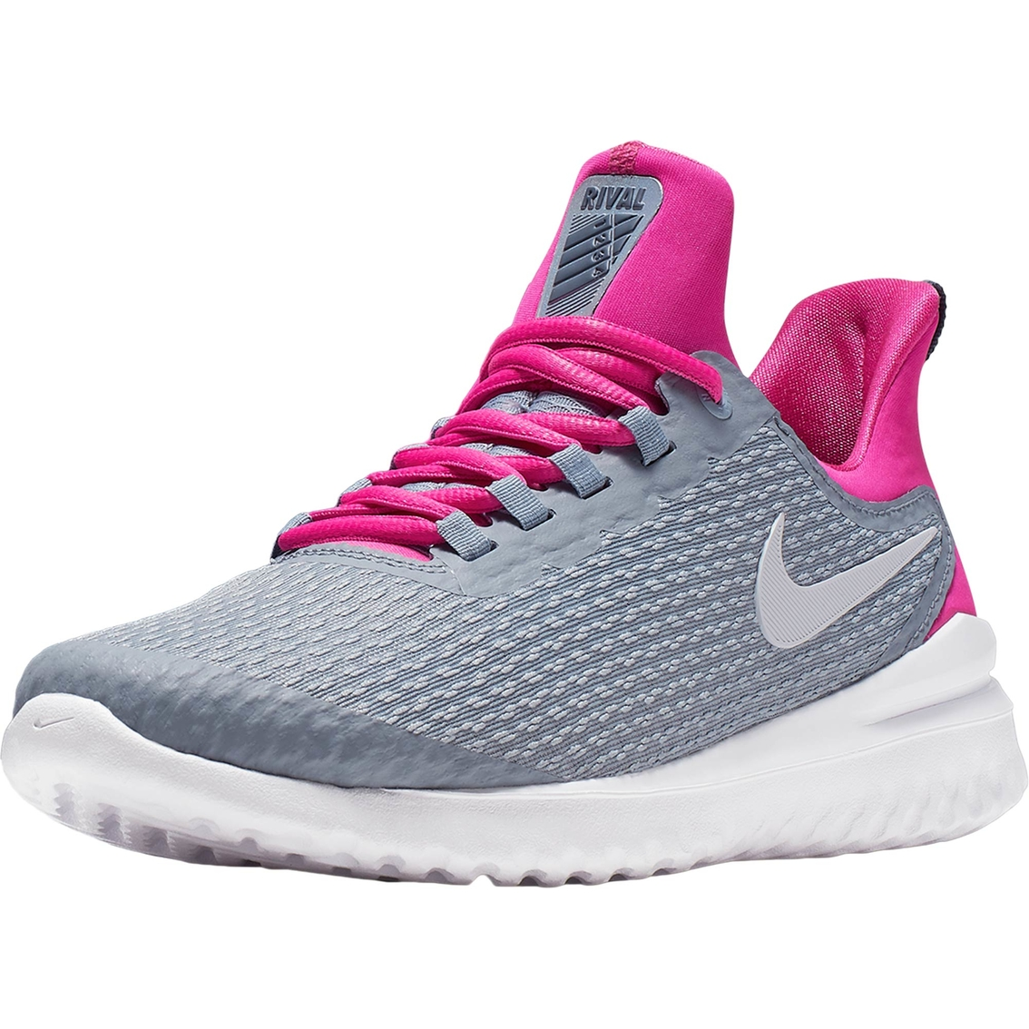 8b0cbed06efee Nike Women's Renew Rival Running Shoes   Running   Back To School ...