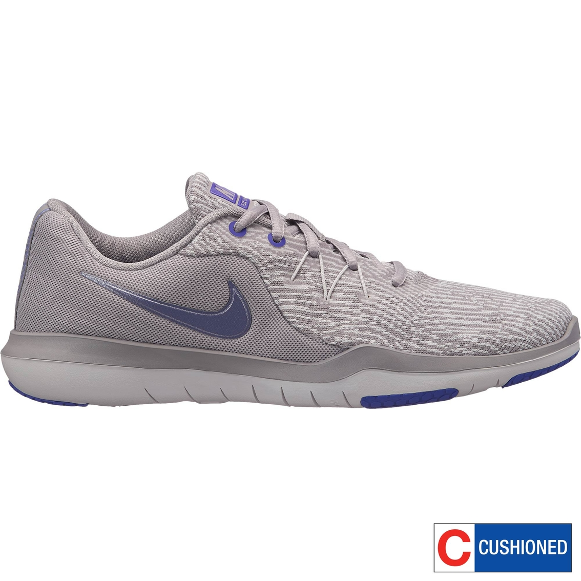 f37d84ae3072 Nike Women s Flex Supreme Tr 6 Cross Training Sneakers