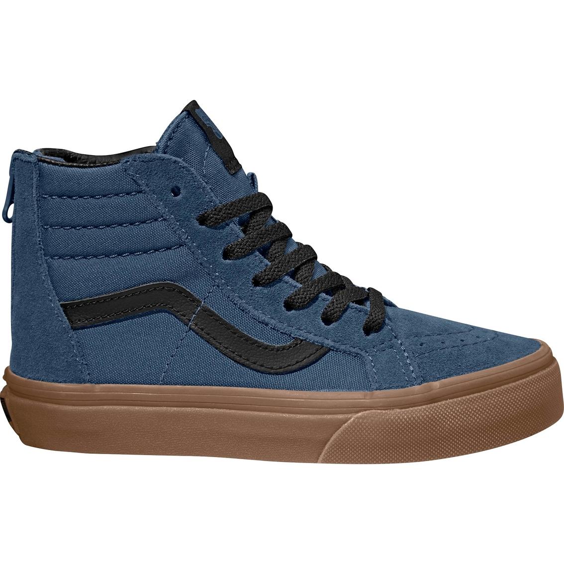 Vans Boys Sk8 High Top Sneakers