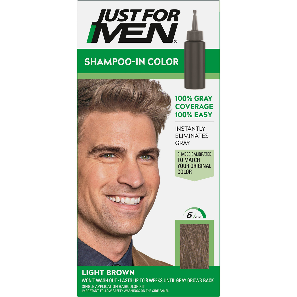 Just For Men Men\'s Hair Color | Body & Hair Care | Beauty ...