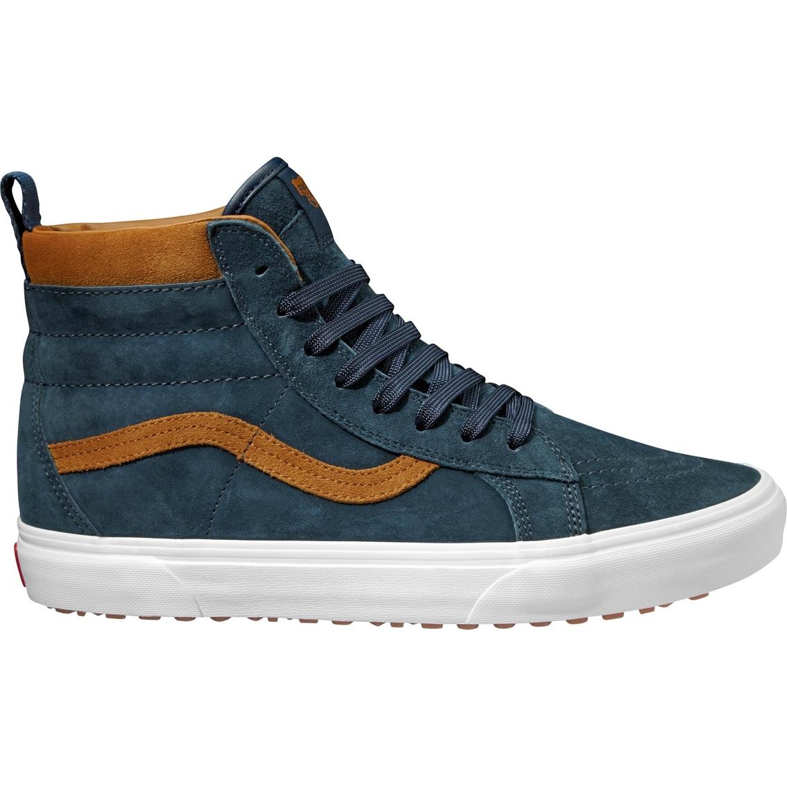 992b4b32fa Vans Sk8 Hi Mte Dx Shoes