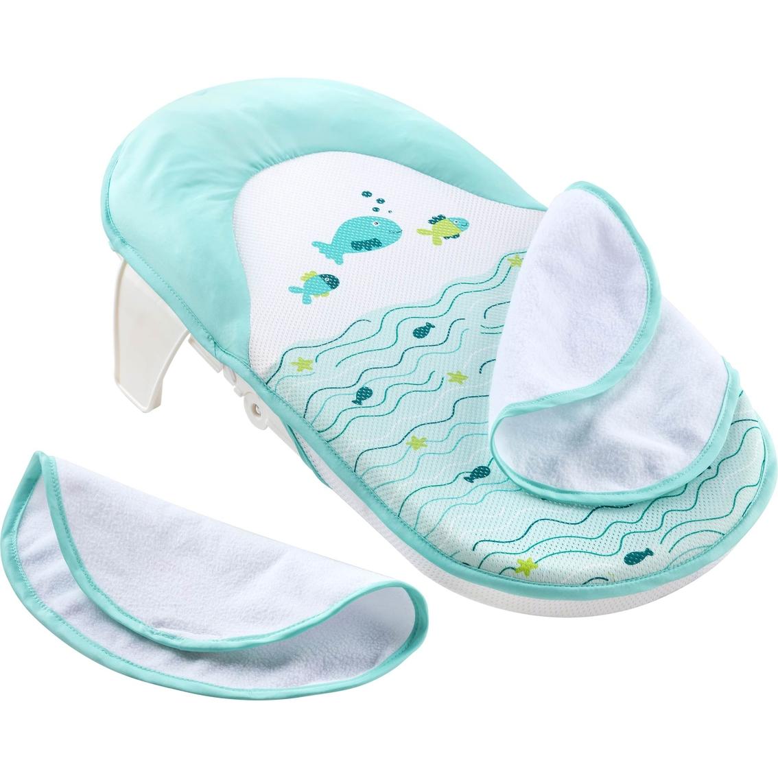 e9be4c890c2 Summer Infant Fold Bath Sling Warm Wings