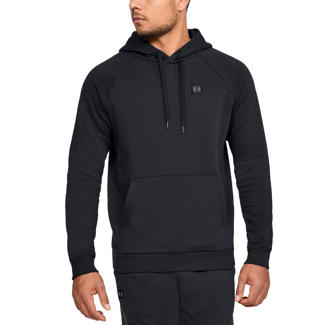 Under Armour Men s Rival Fleece Pullover Hoodie  afb225950
