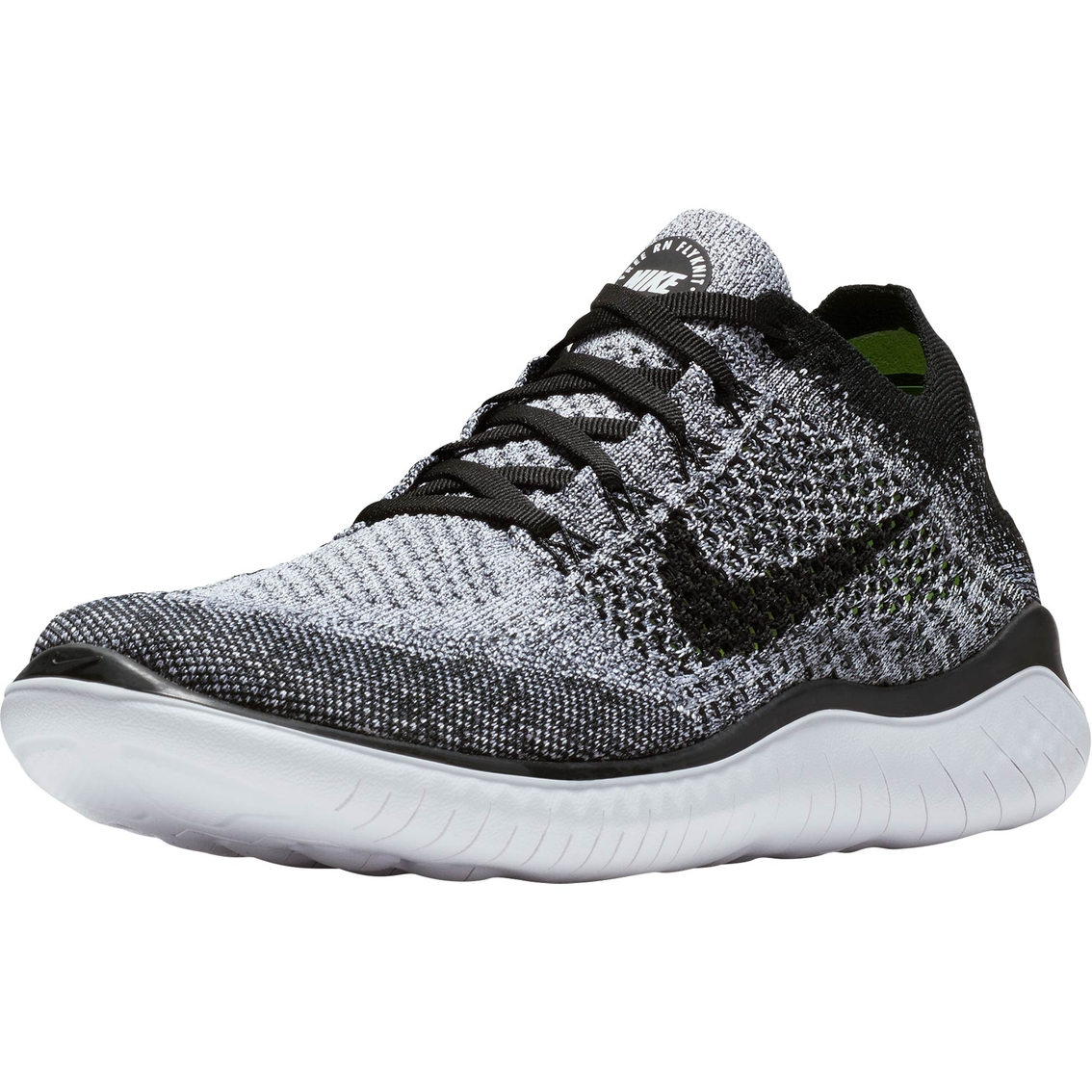 e309a59cfc88 Nike Men s Free Rn Flyknit 2018 Running Shoes
