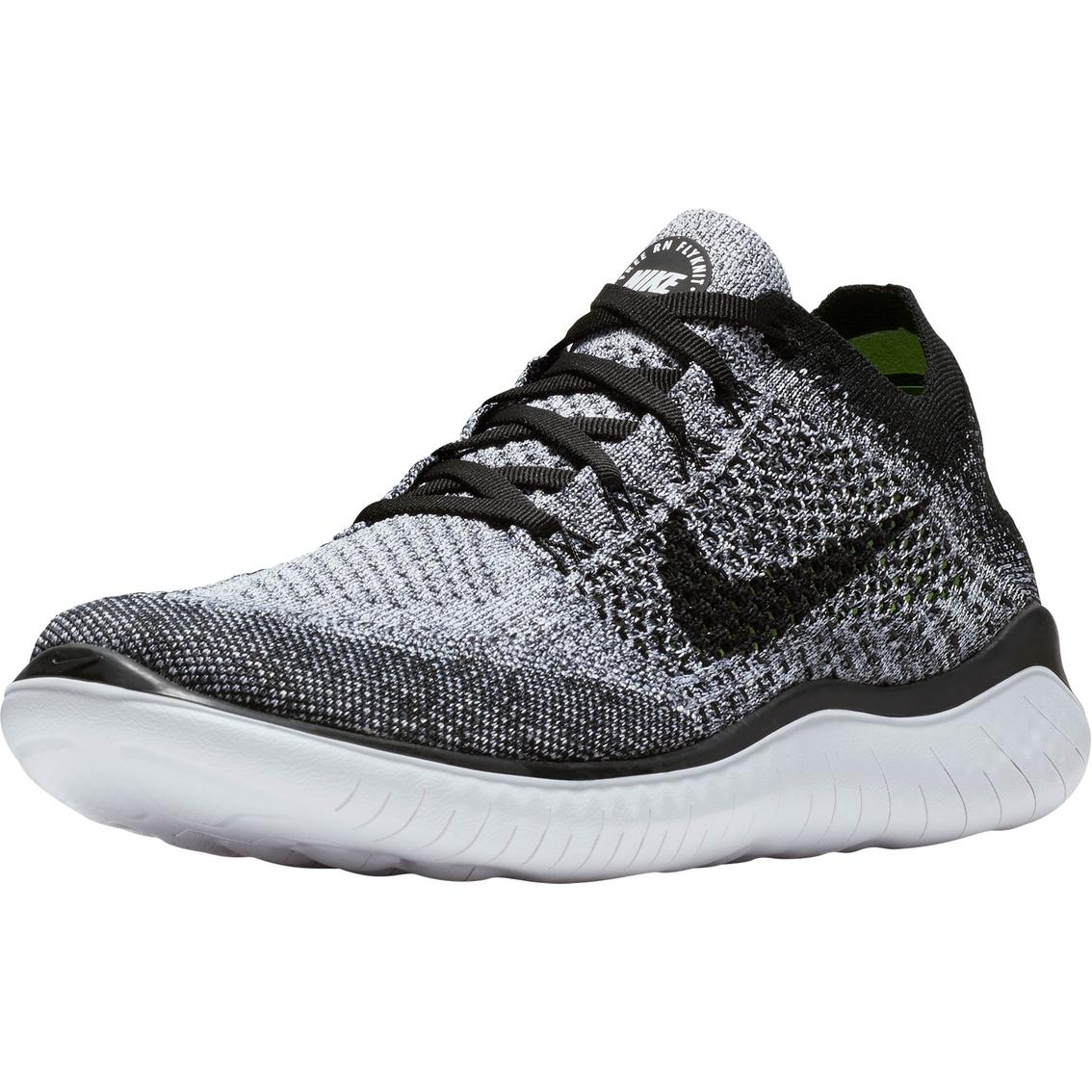 b35021244b3da1 Nike Men s Free Rn Flyknit 2018 Running Shoes