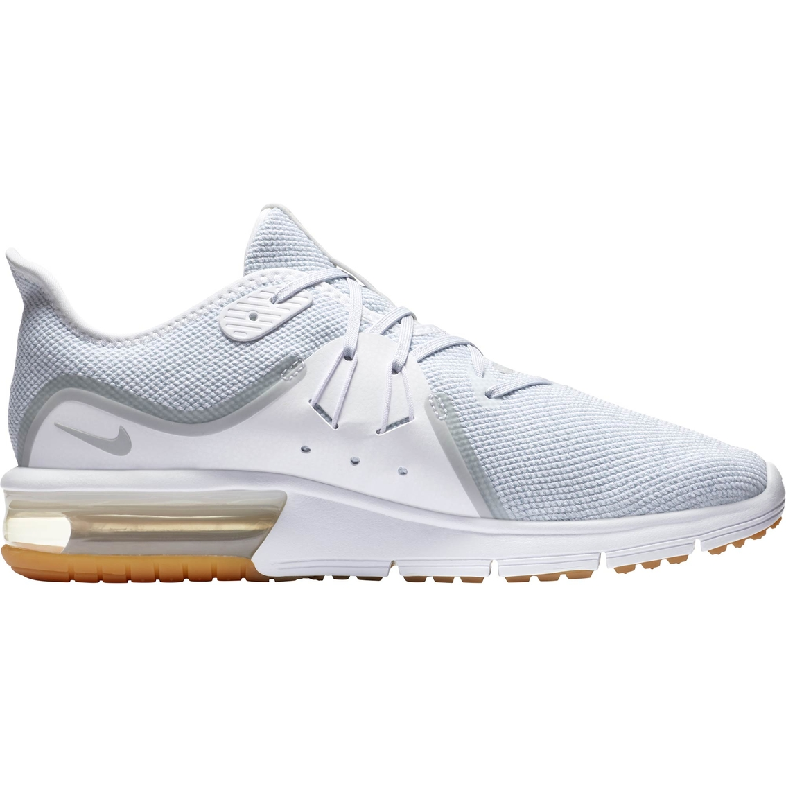 Nike Men's Air Max Sequent 3 Running Shoes   Running   Shoes ...