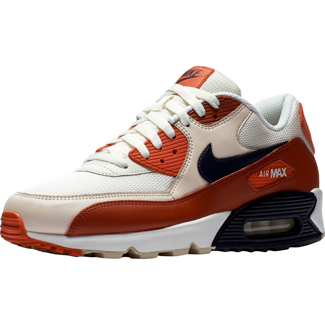 promo code 169aa a079f Nike Men s Air Max 90 Essential Lifestyle Shoes