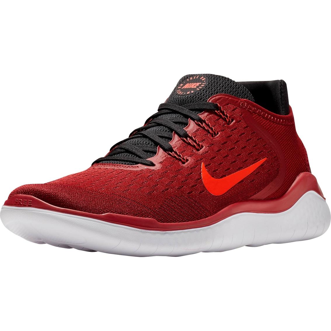info for 84f50 42dd7 Nike Men s Free RN Flyknit 2018 Running Shoes