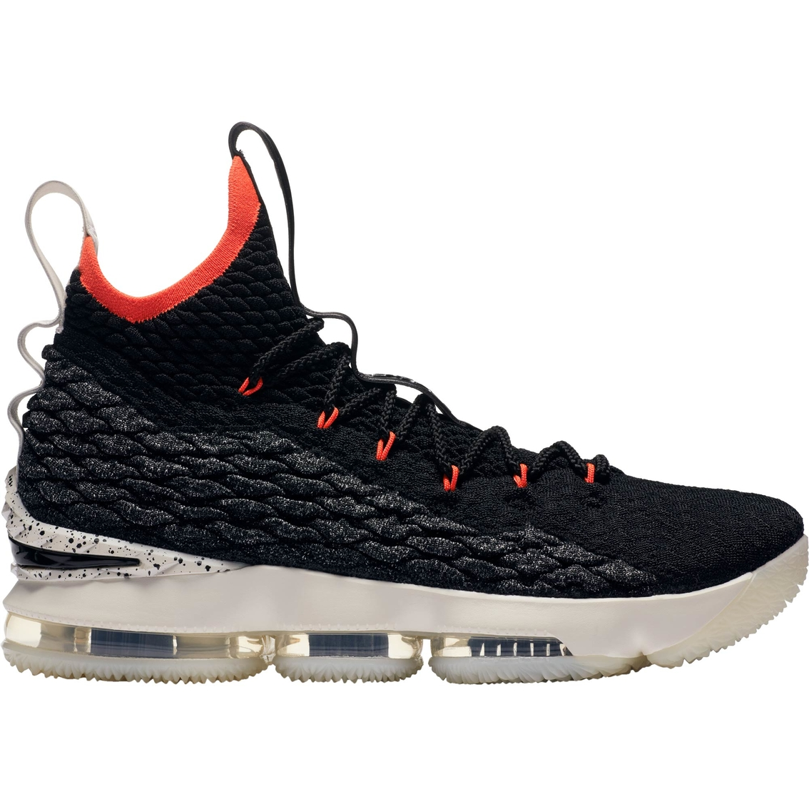 release date a577c 8277a Nike Men s LeBron XV Basketball Shoes