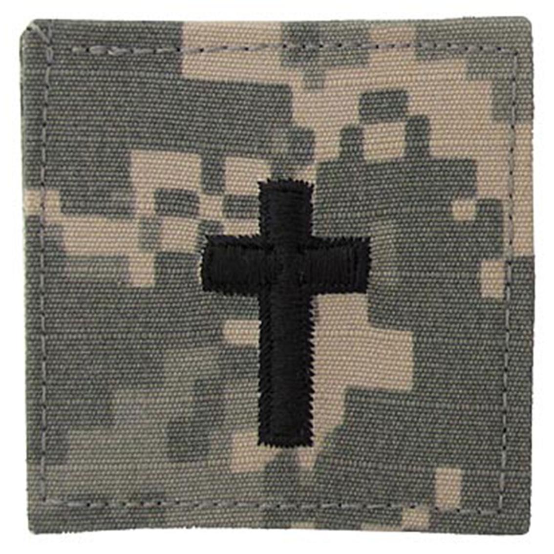 Army Chaplain Cross