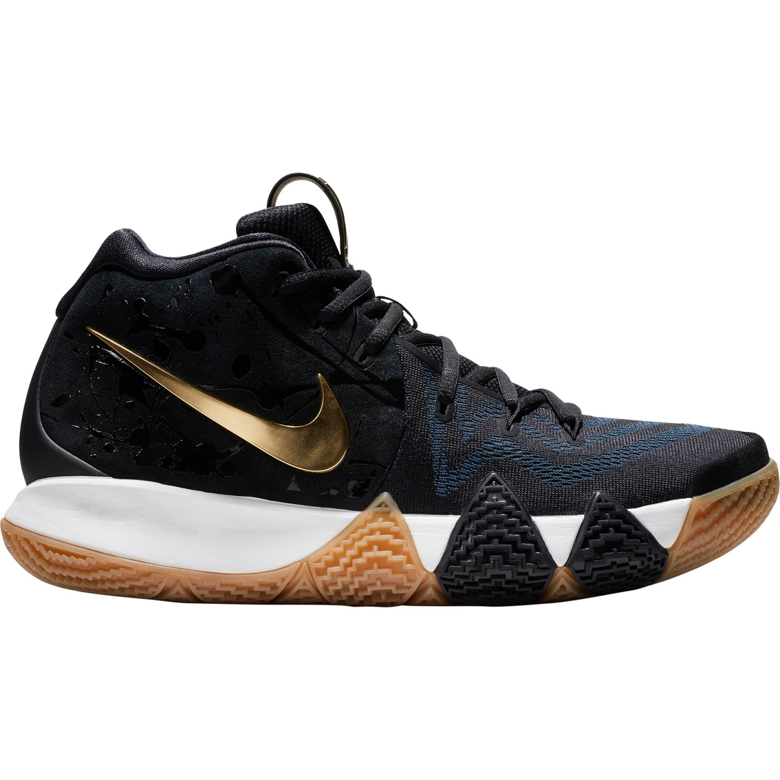 quality design 7d613 f5533 Nike Men's Kyrie 4 Basketball Shoes | Basketball | Back To ...
