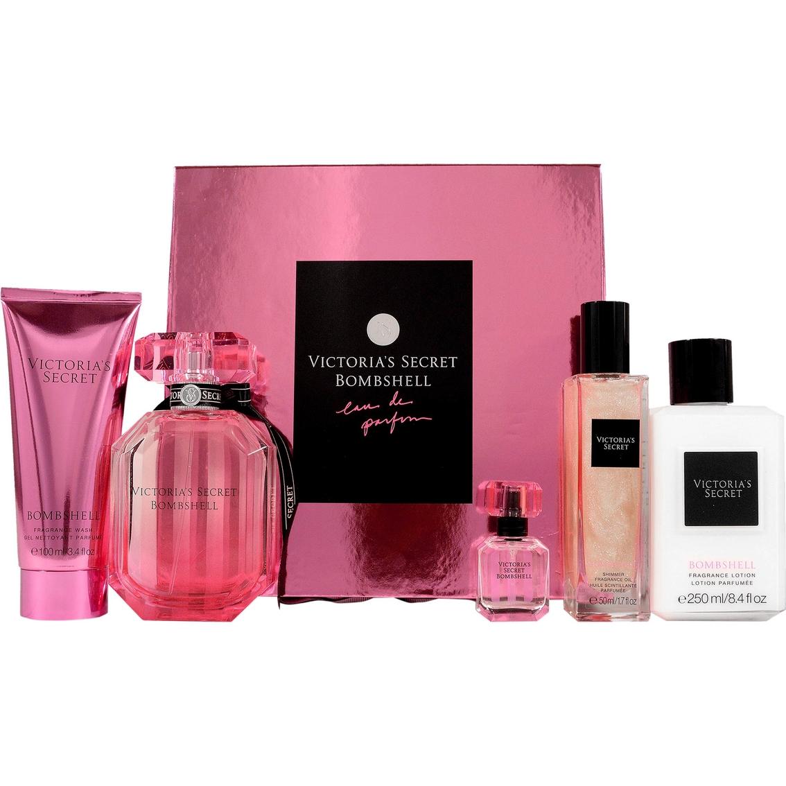 8d7cbe7e7686d Victoria's Secret Bombshell Large Fragrance Box | Women's Fragrances ...