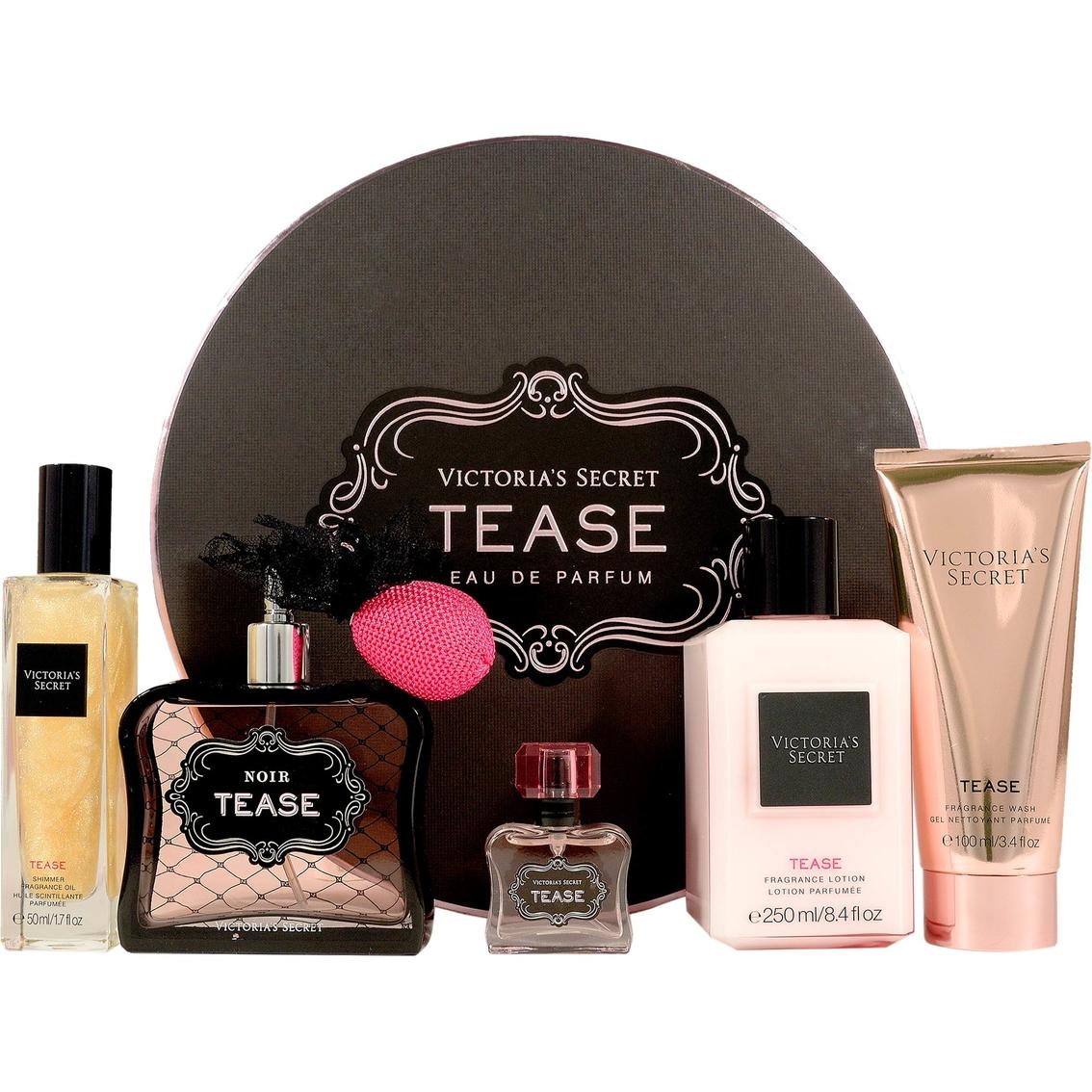 071577a6a8c Victoria s Secret Tease Large Fragrance Box