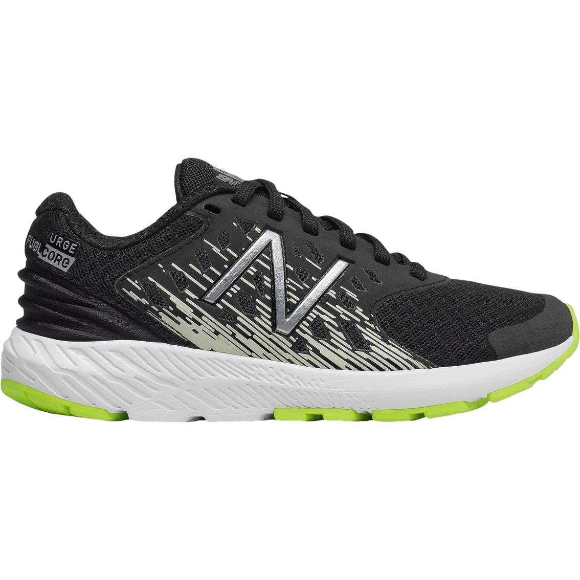 96acd662e7b72 New Balance Grade School Boys Kjurgngy Fuelcore Urge Running Shoes ...