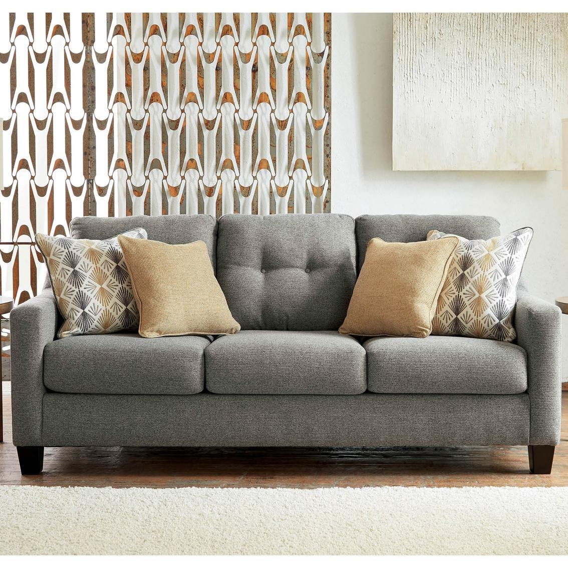 Benchcraft Daylon Sofa Sofas Couches Home Appliances Shop