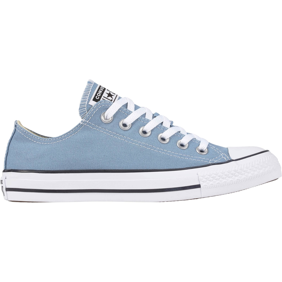 81c8532e058d Converse Women s Chuck Taylor All Star Ox Sneakers