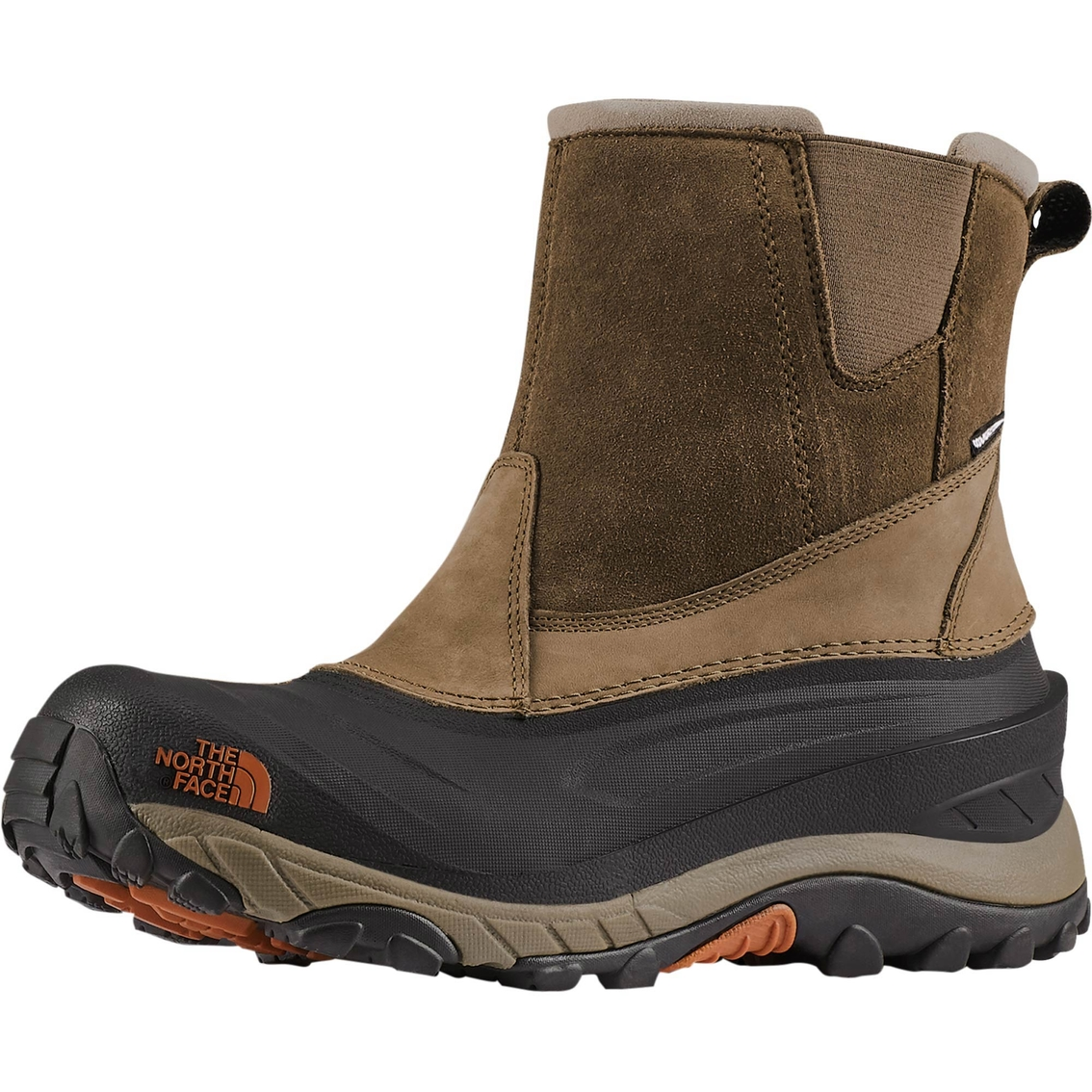 d28fd0a5f The North Face Chilkat Iii Pull On Boots | Temporary Non-navigable ...