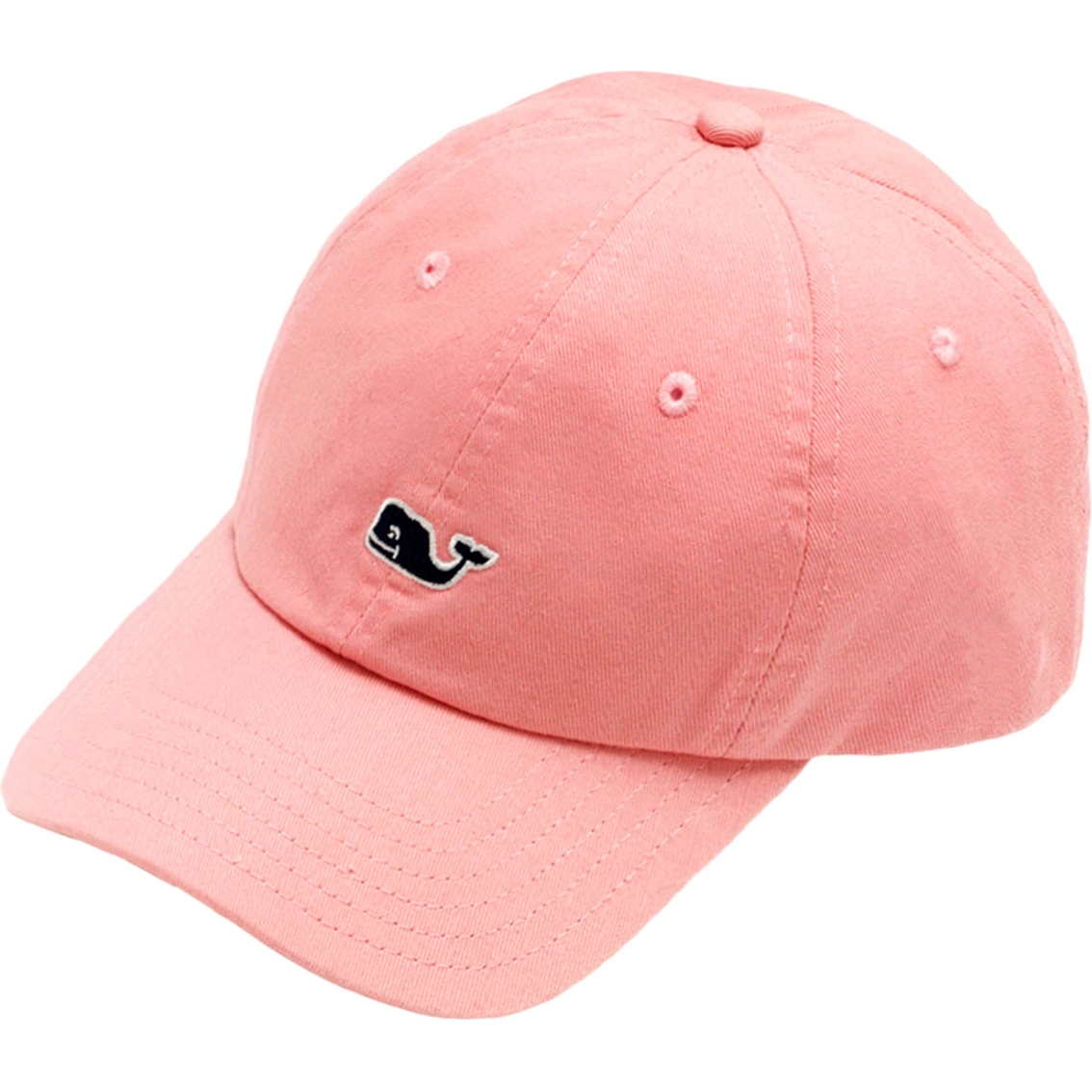 502f595f6afb0 Vineyard Vines Whale Logo Baseball Hat
