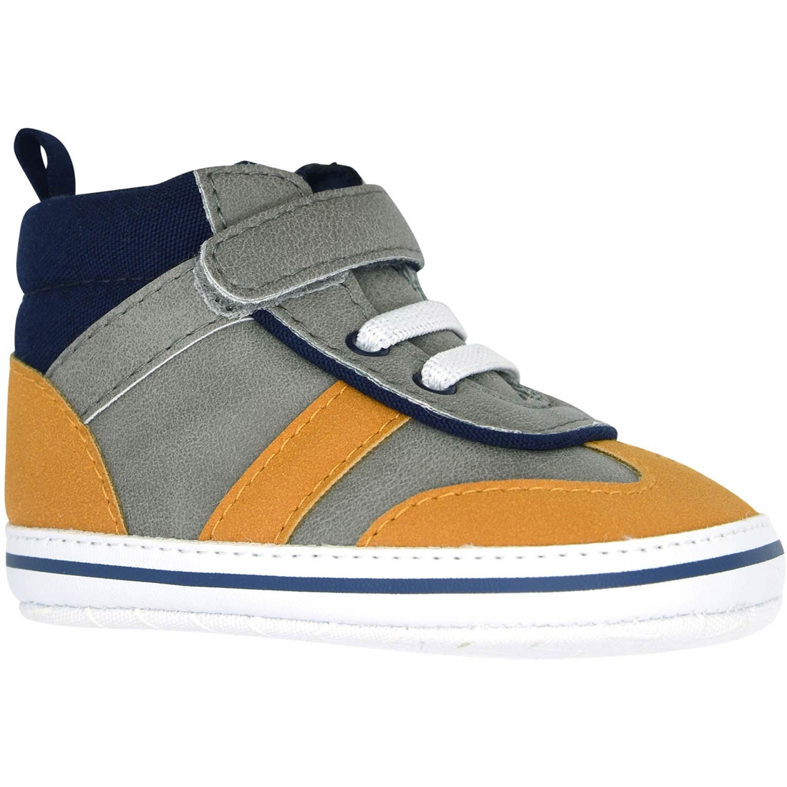 Carter's Infant Boys High Top Sneakers